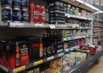 Supermercado Autoservicio Altamira